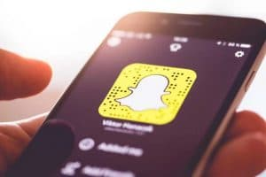 """Should Your Company """"Ghost"""" Snapchat?"""