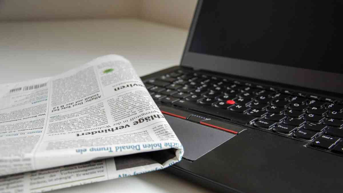 Media Relations, Press Releases, News Items: What Do I Need?