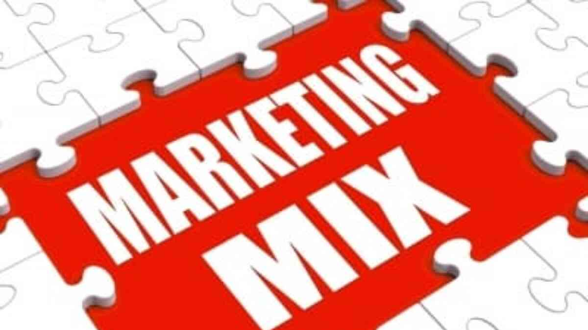 How to Develop an Effective Mix of Marketing Tactics