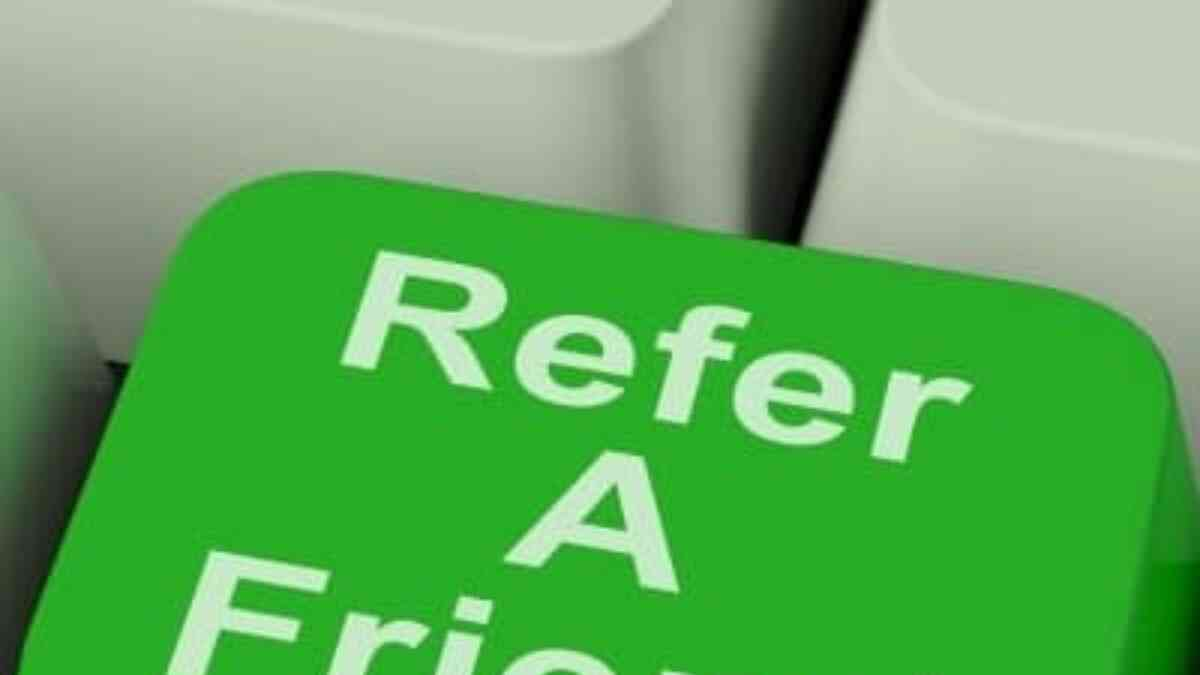 Referral Marketing Programs that Work