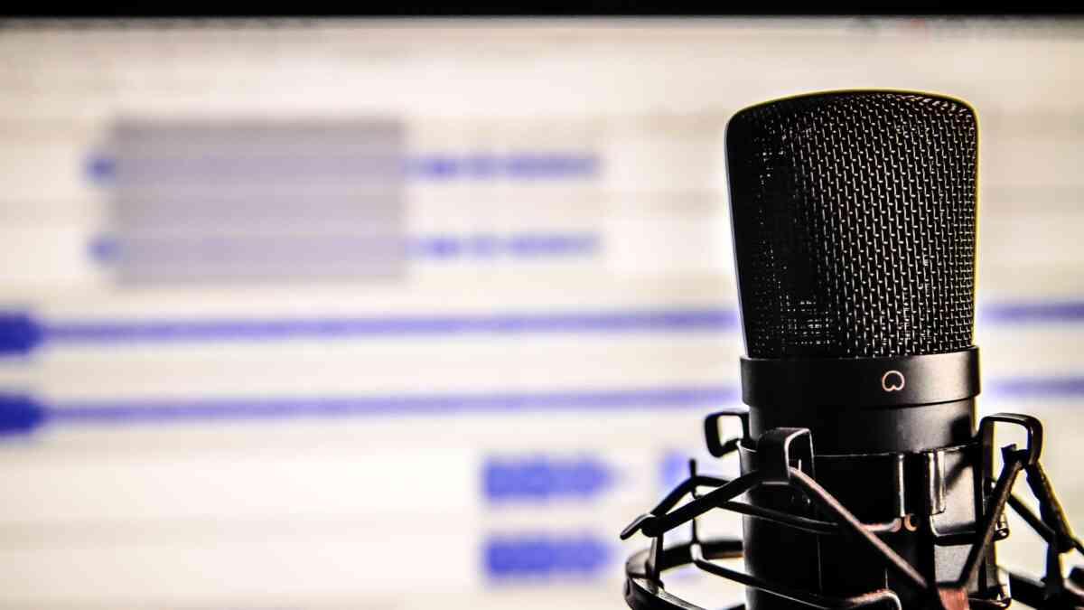 Should You Create a Podcast?