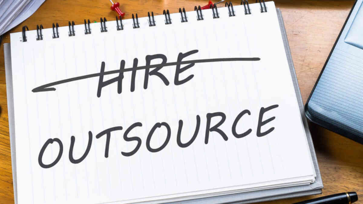 Why You Should Outsource Your Ongoing Marketing to Professionals