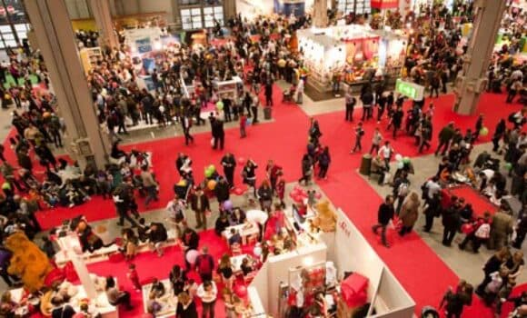 Quality Not Volume of Booth Traffic Spells Tradeshow Success
