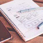 The Four Key Steps to Planning a Successful Website Redesign